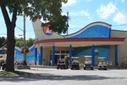 Sherkstone Shores Family Center and Golf Cart Rental